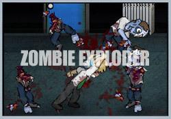 zombie exploder juego flash taringa