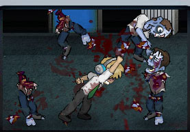 great flash games the style machine